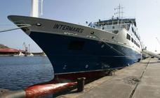 El buque escuela de la Armada 'Intermares' hará escala en Santander del 6 al 7 de febrero