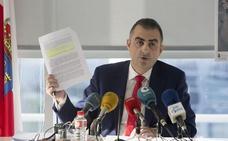 El PP exige al director de Cantur que dimita «de forma inmediata»