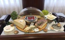 Los quesos, protagonistas en el IES Fuente Fresnedo