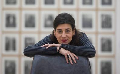 «El arte parte de una reflexión y nos invita a participar en ella»