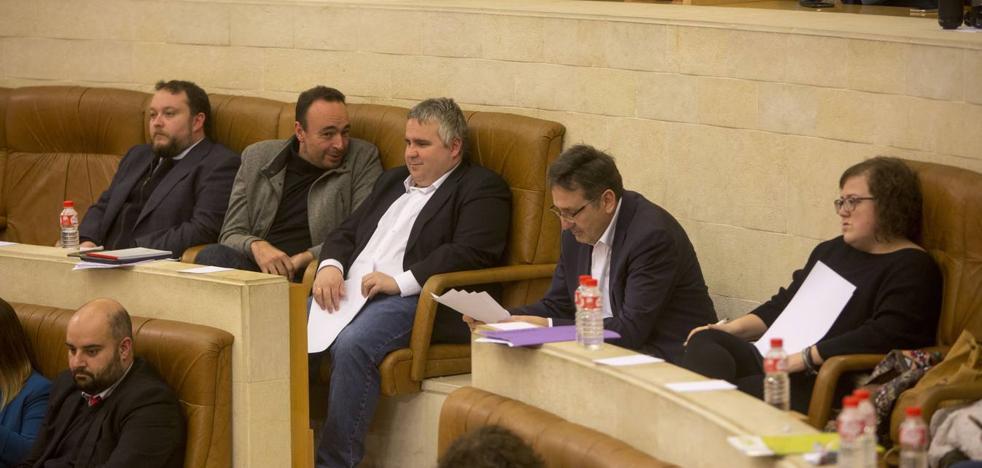 Exdirigentes de Podemos se revuelven contra Ordóñez por no pedir el cese de Real