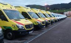 Ambuibérica quita las guardias de 24 horas y creará 50 puestos nuevos para cubrir los turnos