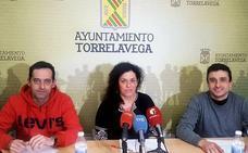 Podemos, IU y Torrelavega Puede concurrirán juntos a las municipales