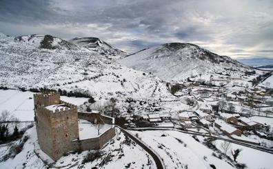 Campoo, una ruta de transición entre la costa y la meseta