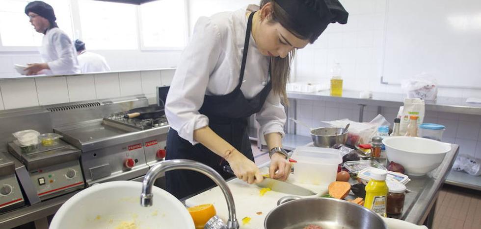 El concurso Chef & Maitre Cantabria vuelve con más fuerza que nunca
