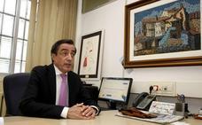 Calderón abandona el PP y todos sus cargos por su «profundo malestar y disgusto» con Génova
