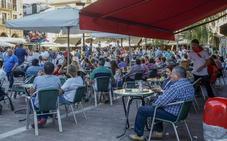 El PP critica la «incapacidad» del equipo de gobierno de Torrelavega para regular las terrazas