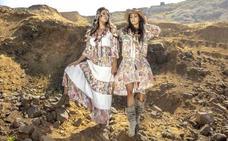 El festival Coachella, inspiración de diseños 'made in Cantabria'