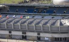 El racinguismo defiende su estadio