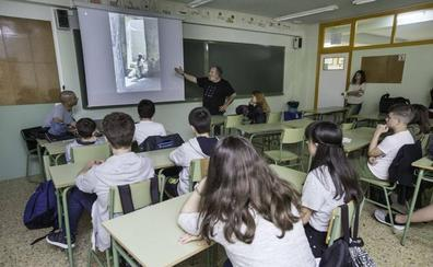 UGT denuncia los incumplimientos salariales de Educación con los docentes de la concertada