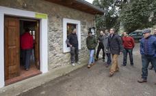 El Gobierno construirá en Lebeña un albergue de peregrinos