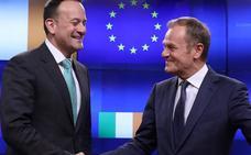 Tusk augura un «lugar especial en el infierno» para los promotores del 'brexit'