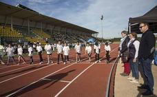Camargo dará ayudas al acceso de sus instalaciones deportivas
