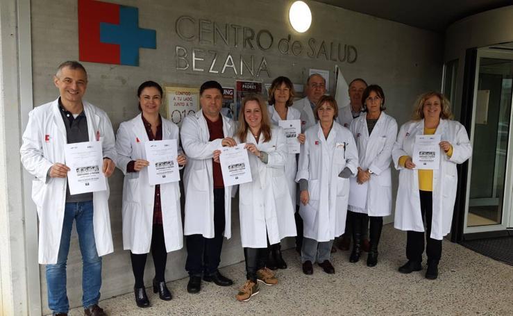 Los médicos de familia claman por «la dignidad de la profesión»