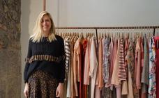 Paula Martínez, una santanderina amante de la moda