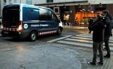 Prisión a uno de los detenidos por la violación de Sabadell