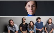 Zahara, Morgan, Second o Toteking entre los nuevos nombres del Santander Music