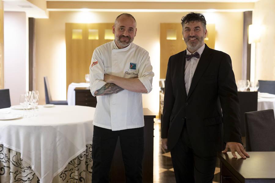 Gastroplan: Menús Michelin en Cantabria a 55 euros