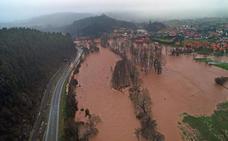 Cantabria lanzará una campaña de turismo centrada en los municipios afectados por las inundaciones