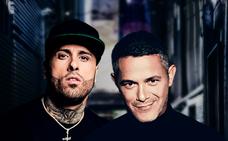 Alejandro Sanz se une a Nicky Jam en 'Back in the city'