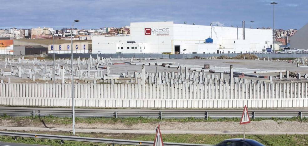 Medio Ambiente defiende de nuevo su gestión con Santander Coated Solutions