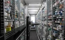 El sistema europeo de verificación de medicamentos ya está disponible en toda Europa