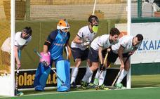 Más de 350 jugadores disputan desde este viernes el Memorial Cagigal en La Albericia