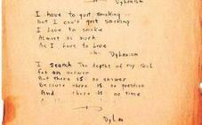 'No olvides las canciones que te salvaron la vida'