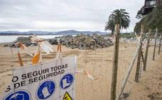 El PSOE de Santander propone ahora arrecifes submarinos como alternativa a los diques de La Magdalena