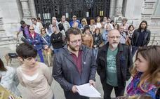 La Audiencia da la razón a Antonio Mantecón y anula su expulsión de Ganemos y del grupo municipal