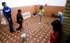 Una cuarta parte de los niños seguirán siendo pobres en 2030