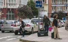 Cantabria sentará a hablar a taxistas y empresas de VTC el próximo día 15 de febrero