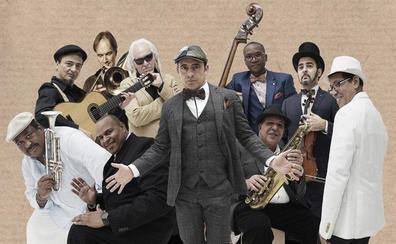 Zenet presenta 'Borrasca', primer adelanto de su nuevo álbum