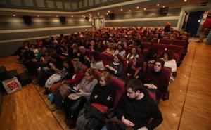 130 usuarios de la Filmoteca piden que se mantenga el programa de actividades