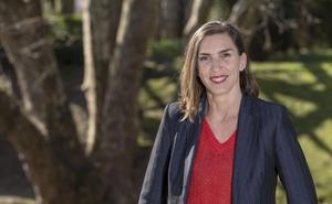 Carolina Isaacs se une a la carrera por encabezar la lista de Ciudadanos