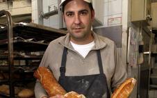 El mejor pan para las anchoas se decide hoy en Santoña