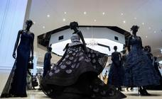 Si viajas a Londres no te pierdas la mayor exposición de Dior