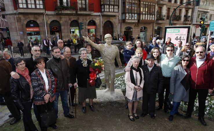 'Nureyev' regresa a Cuatro Caminos