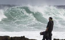 Cantabria se encuentra sin dispositivos para medir el tamaño de las olas