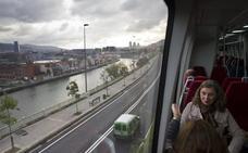 El Gobierno vasco apoya el tren a Santander y lo integra en su planificación