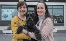 Estudiantes cántabros concienciados con el respeto a las mascotas