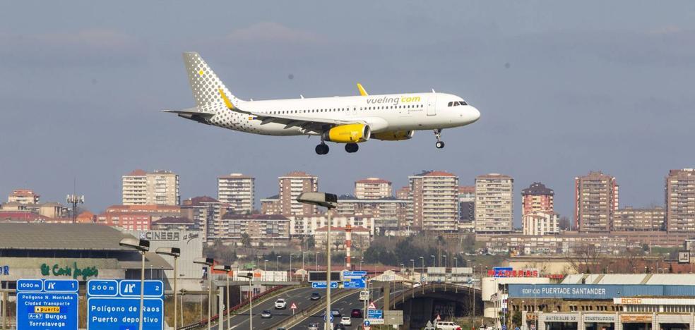 Vueling aumenta el número de días y frecuencias semanales con Barcelona