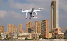 Drones para hallar piscinas y obras ilegales en mil municipios españoles