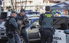 El Gobierno de Cantabria ejercerá la acción popular contra el asesino confeso de la joven de Laredo