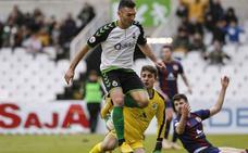 Barral: «Todavía voy a dar mucha guerra en el fútbol»