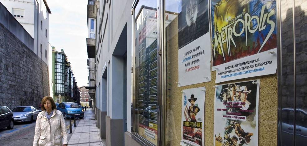 Los candidatos a dirigir la Filmoteca sólo tienen diez días para optar a la plaza