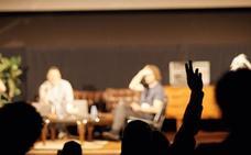 Terapia de bienestar social para músicos en el Primavera Pro 2019