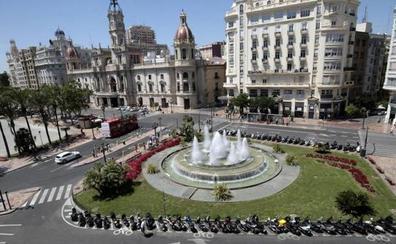 Buscan a una menor de 13 años desaparecida en Valencia