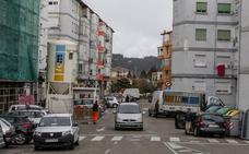 Los vecinos de Covadonga critican las «promesas incumplidas» en el barrio
