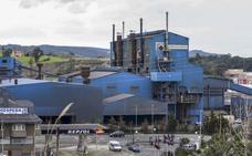 Constituida la mesa para la negociación del ERTE de Ferroatlántica